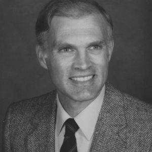 Dr. Thomas Bassett Kinraide Obituary Photo