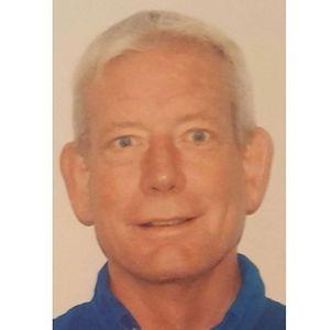David J. McCarthy Obituary Photo