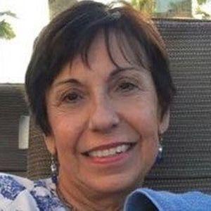 Maria Isabel Susana Ganem Heimark Obituary Photo