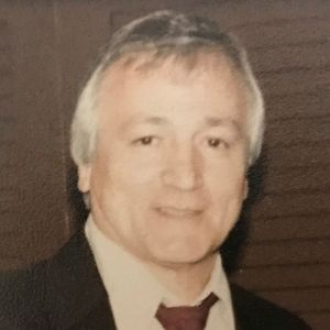Ernest R. Bucci Obituary Photo