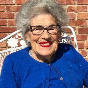 Antonine  Tremaroli Obituary Photo