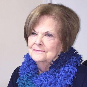 Elizabeth L. (nee Barr) Kerr Obituary Photo