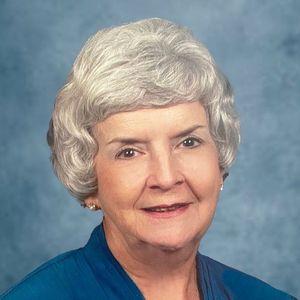 Mary Louise Raines