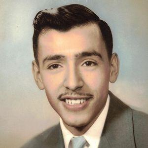 Edward R. Barajas