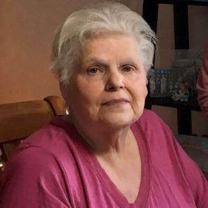 Judy J.  Hammar