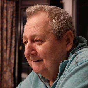 David M. Crean Obituary Photo