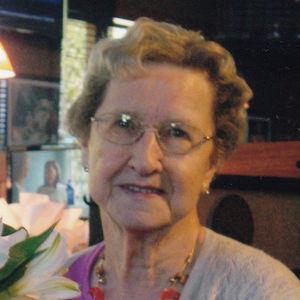 Gladys Brummel Obituary Photo