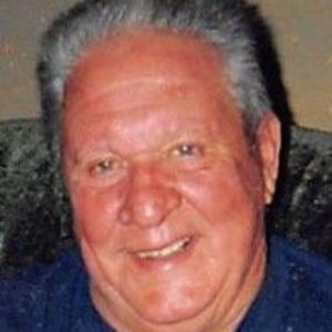 Joseph Di Tomo Obituary Photo