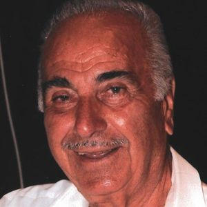 Kyriakos G. Dongas Obituary Photo