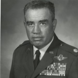 Lt. Col. John C.  Carrillo