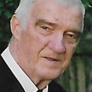 Frank E. Miller Obituary Photo