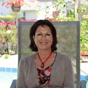 Suzanne Gail Swenson