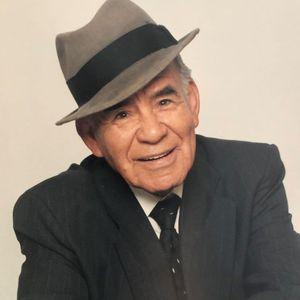 Ernesto G. Hernandez