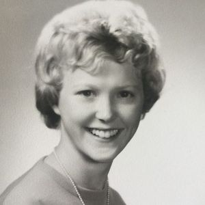 Nancy P. Wilson Obituary Photo