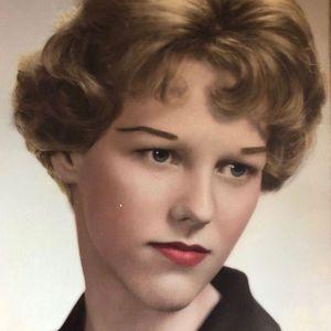 Christine Edith Trunca Obituary Photo