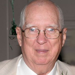 George F. Schoener Obituary Photo