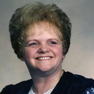 Linda M. Shaw