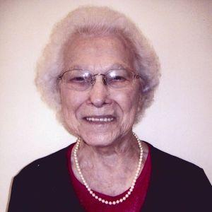 Mildred Sturkie Seeby