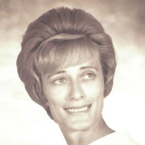 Kathleen Fannie Smith