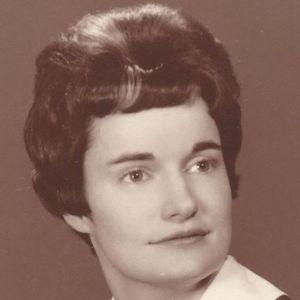 Anne W. Soraghan