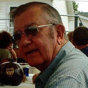 Ronald K.  Munz