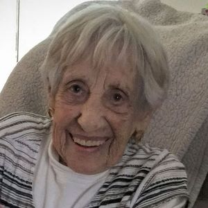 "Bernice A. ""Bunny"" Galvin Obituary Photo"