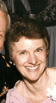 """Katherine Carol """"Binnie"""" (Poull) Glabus, 81, January  6, 1939 - July 20, 2020, Austin, Texas"""