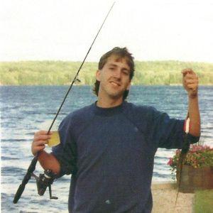John M. Lindfors, Sr. Obituary Photo
