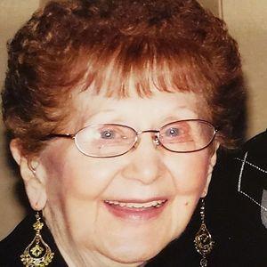 Virginia M. Testino Obituary Photo