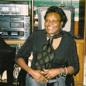 Dorothy Mae Mullen