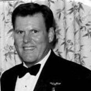 CMSGT Earl  Falk, Jr.
