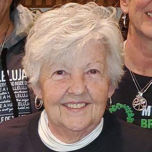 Patricia Ann Moran