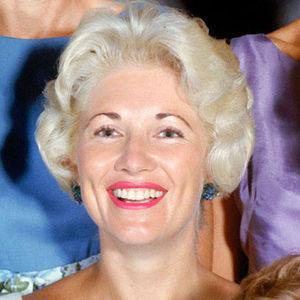 Rene Carpenter Obituary Photo