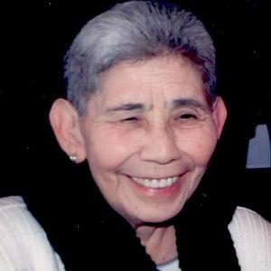Amparo  E. Muñoz