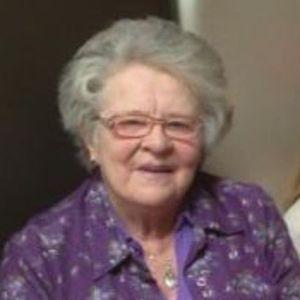 Ruth  E.  McCarthy
