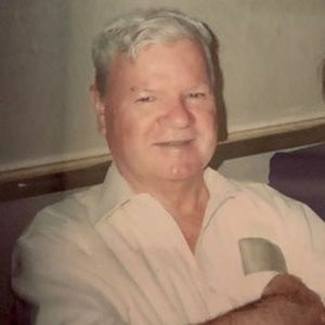 James  P. Toner Obituary Photo