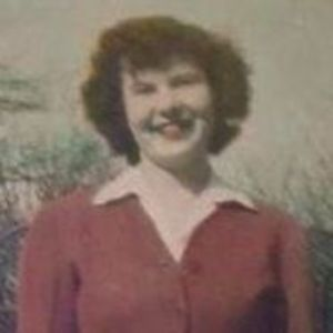 Betty Jo Tweed