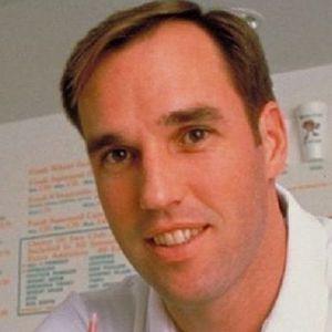 Kirk Perron Obituary Photo