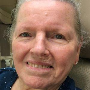 Norma A. Doucette Obituary Photo