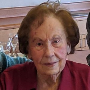 Norma Jeanne Bishop Obituary Photo