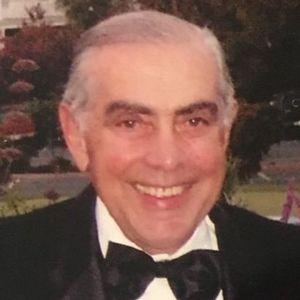 Xenophon Tragoutsis Obituary Photo