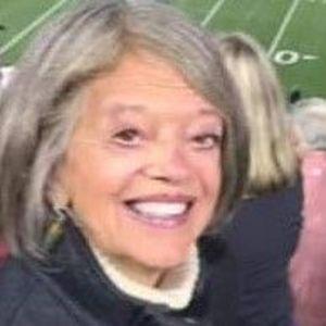 Barbara (Cady) McDevitt