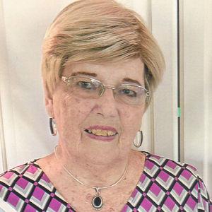 Phyllis A. Hoeksema Obituary Photo