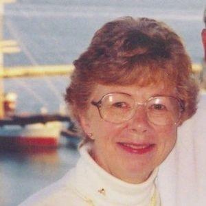 Ann Reagan Bogan  Hallier