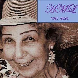 Miss Helen Marie Lazor