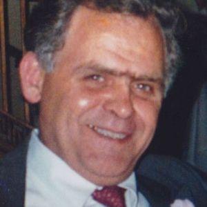 George D., Gamas Obituary Photo
