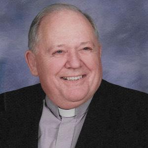 Rev. William  Keene
