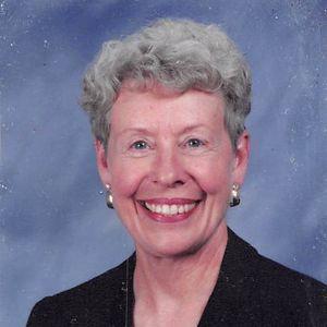 Virginia R. Mabie