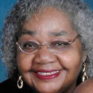 Gloria Taylor Bandy Obituary Photo