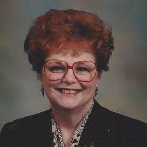 Donna Ruth Erwin